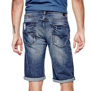 NWT GUESS Regular Fit Denim Shorts SZ 29